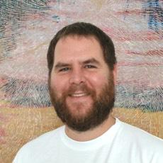 Florian, Kanu-Guide und Mitgründer von CANOA BERLIN